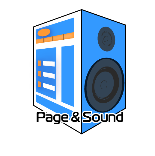 Page and Sound